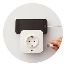 Unique Plug Legrand