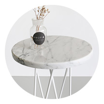 여름날 함께 Marble Furniture